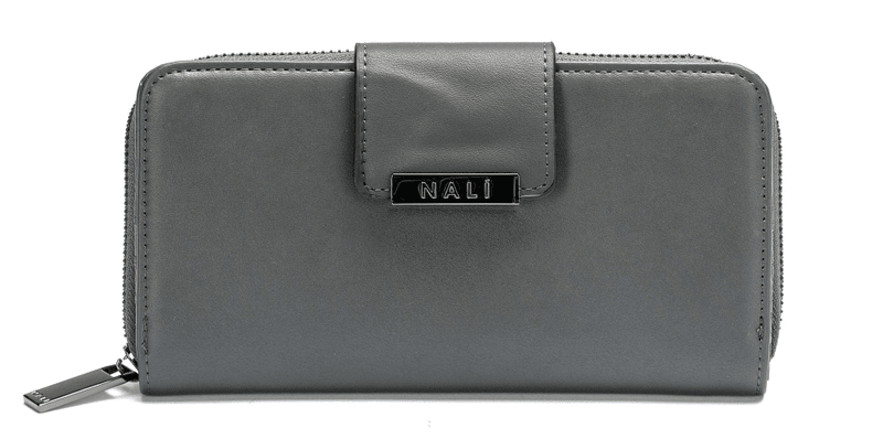 Nalí dámská zelená peněženka