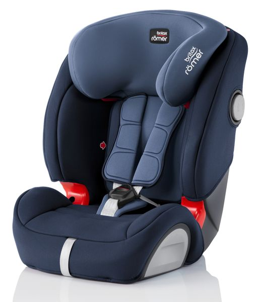 Britax EVOLVA 123 SL SICT 2017, Moonlight Blue