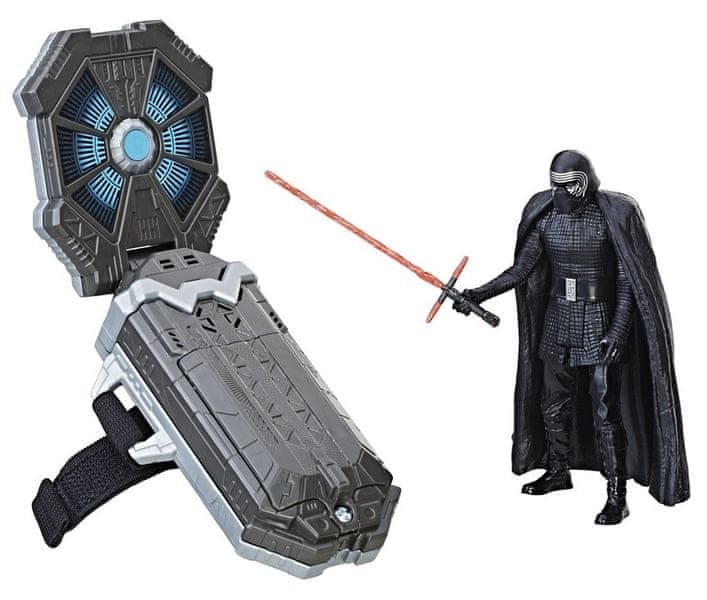 Star Wars E8 Starter Set Force Link