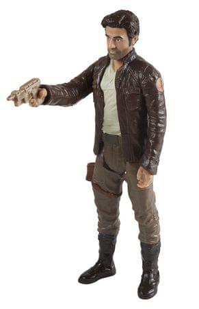Star Wars E8 Figurka hrdiny 30cm – Poe Dameron