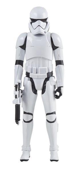 Star Wars E8 Figurka hrdiny 30cm - Stormtrooper