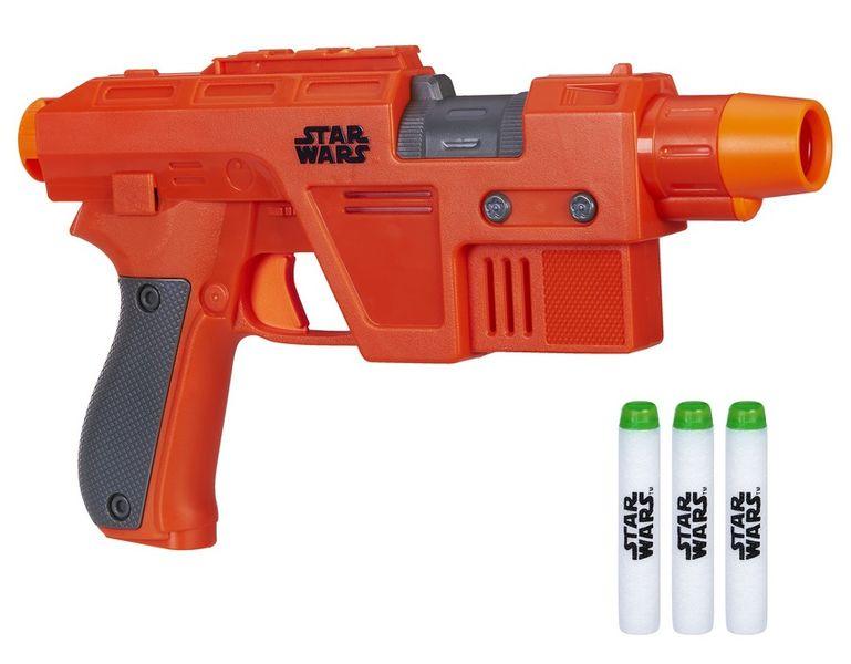 Nerf SW E8 Beta 2 blaster