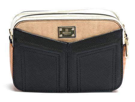 Bessie London černá kabelka