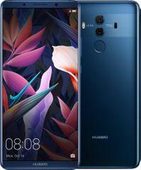 Huawei Mate 10 Pro, DualSIM, 6GB/128GB, modrý