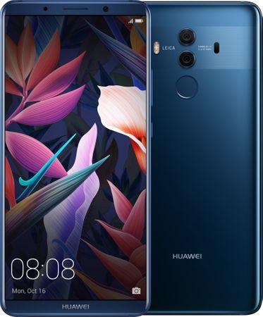 Huawei mobilni telefon Mate 10 Pro, moder