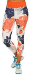 Head Vision Graphic 7/8 Pant W White Coral