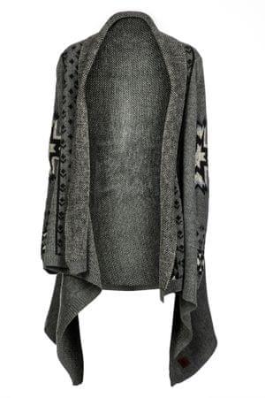 Rip Curl ženski pulover Nemaiah XS/S siva