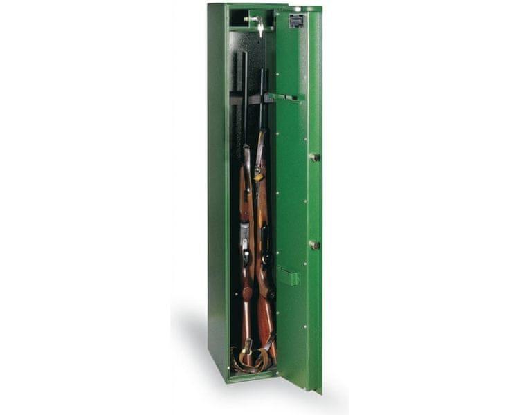 Rottner Skříň na 5 zbraní MONTANA-5
