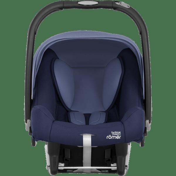 Römer BABY-SAFE PLUS SHR II 2017, Moonlight Blue