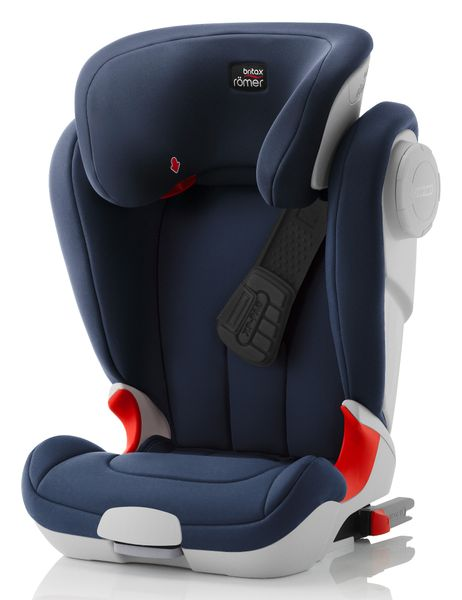 Britax Römer KIDFIX XP SICT 2017, Moonlight Blue