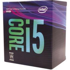 Intel procesor Core i5-8400 BOX, Coffee Lake
