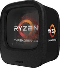 AMD procesor Ryzen Threadripper 1900X - Odprta embalaža