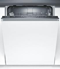 BOSCH SMV25AX01E Beépíthető mosogatógép