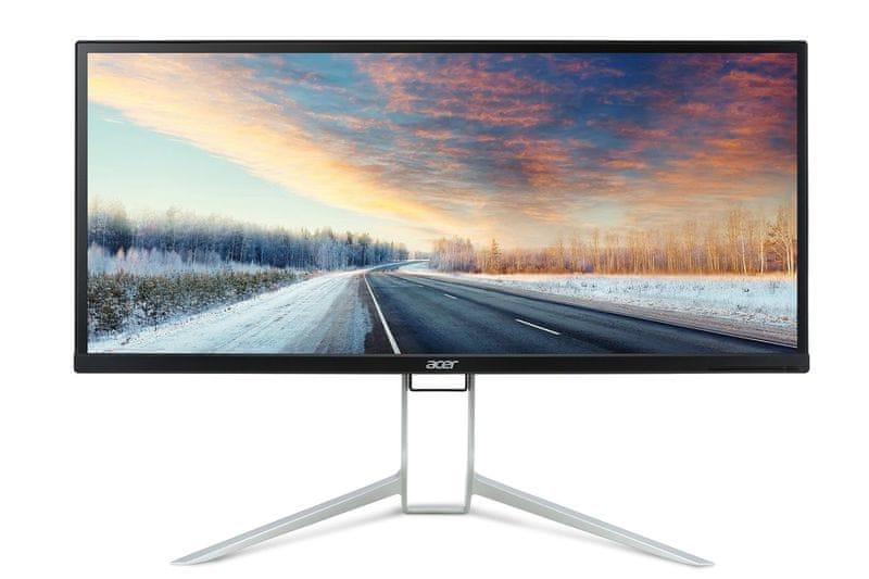 """Acer BX340CK 34"""" LED monitor (UM.CB0EE.001)"""