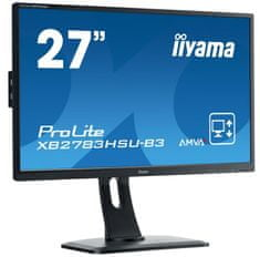 iiyama ProLite XB2783HSU-B3 LED monitor