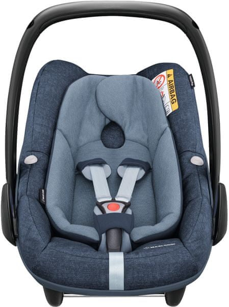 Maxi-Cosi Pebble Plus 2018, Nomad blue