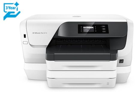 HP Officejet Pro 8218 (J3P68A)