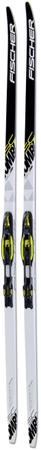 FISCHER tekaške smuči SC Combi + vezi Race Combi, 187 cm