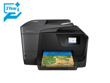 HP AiO tiskalnik OfficeJet Pro 8710