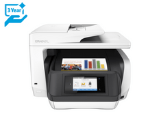 HP OfficeJet Pro 8720 All-in-One (D9L19A) + Cashback 1 000 Kč!