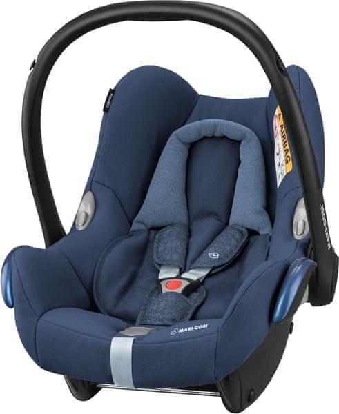 Maxi-Cosi CabrioFix 2018 Nomad blue