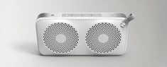 Muse bluetooth zvočnik M-750 BTW, bel