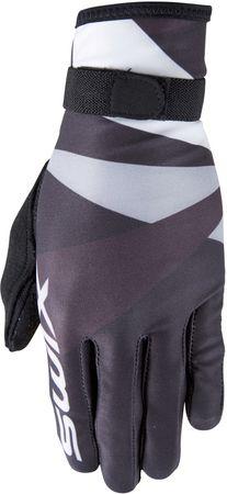 Swix rokavice Competition GWS črne 9/L