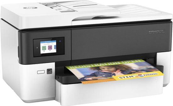 HP tiskalnik OfficeJet Pro 7720 All in One (Y0S18A#A80)