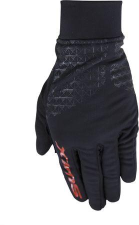 Swix rokavice NaosX črne, 9/L