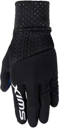 Swix rokavice Triac Light  črne, 9/L