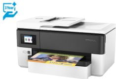 HP tiskalnik OfficeJet Pro 7720 All in One (Y0S18A#A80)