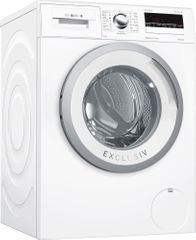 BOSCH WAN24290BY Elöltöltős mosógép