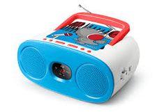 Muse prenosni radio M-20 KD