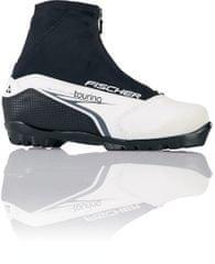 FISCHER čevlji za tek na smučeh XC Touring My Style