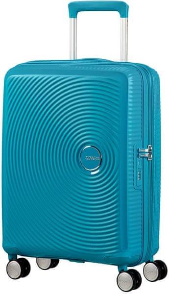 American Tourister Soundbox 55, Summer Blue