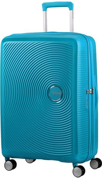 American Tourister Soundbox 67, Summer Blue