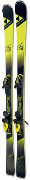 FISCHER RC4 Speed 155 cm
