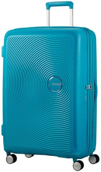 American Tourister Soundbox 77, Summer Blue