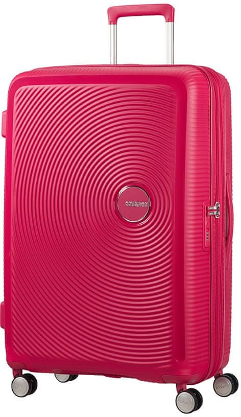 American Tourister Soundbox 77, Pink