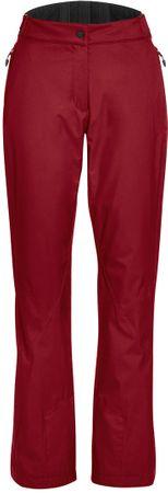 Maier ženske smučarske hlače Resi Light Red Dahlia, 38