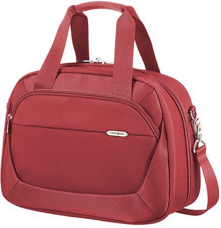 70f36148f3be Samsonite B-Lite 3 Kozmetikai táska, Red - Értékelések | MALL.HU