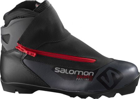 Salomon moški čevlji za tek na smučeh Escape 6 Prolink, 46,0