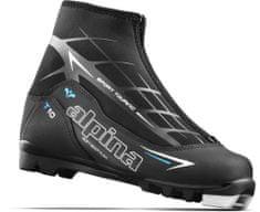 Alpina buty do narciarstwa biegowego T 10 Eve