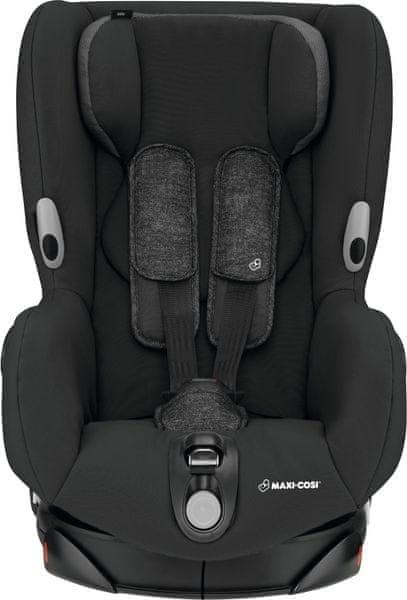 Maxi-Cosi Axiss 2018, Nomad black