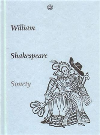 Shakespeare William: Sonety