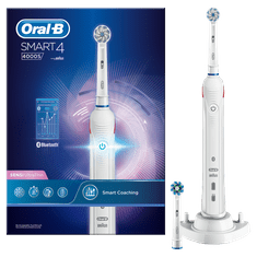 Oral-B Smart 4 Sensitive
