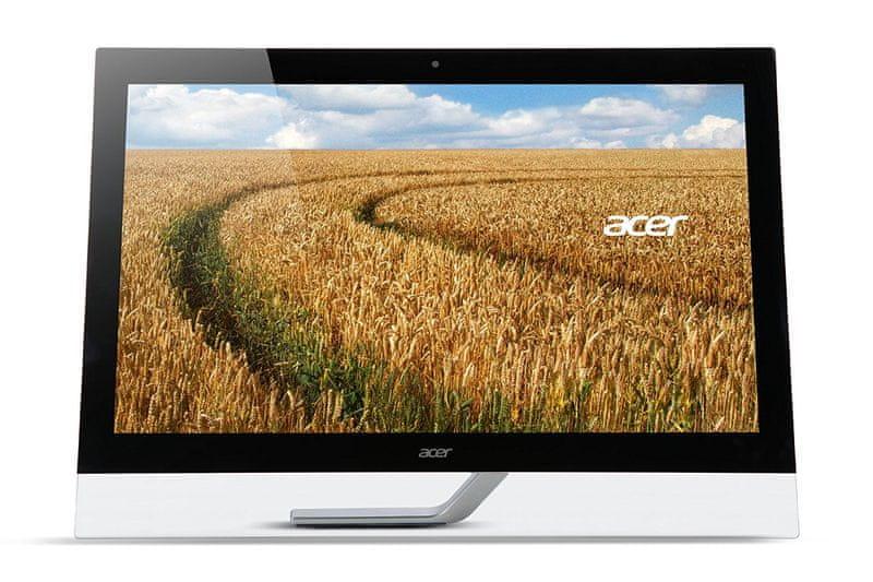 "Acer T272HUL 34"" LED dotykový monitor (UM.HT2EE.009)"