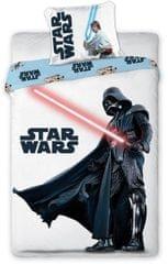 B.E.S. Petrovice bombažna posteljnina Star Wars Luke Skywalker