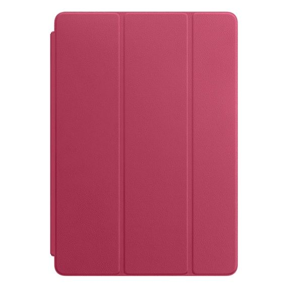 Apple Leather Smart Cover 10,5 Ipad Pro Mr5K2Zm/A, Pink Fuchsia