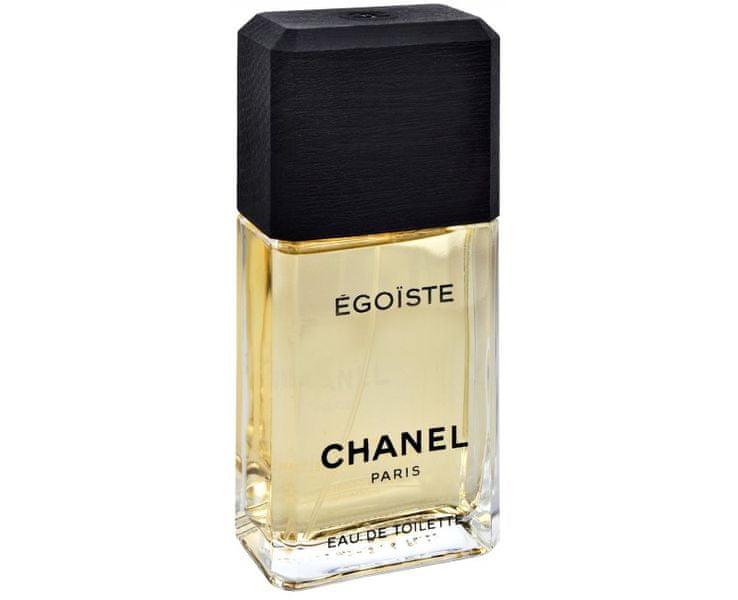 Chanel Égoiste - toaletní voda s rozprašovačem - TESTER 100 ml